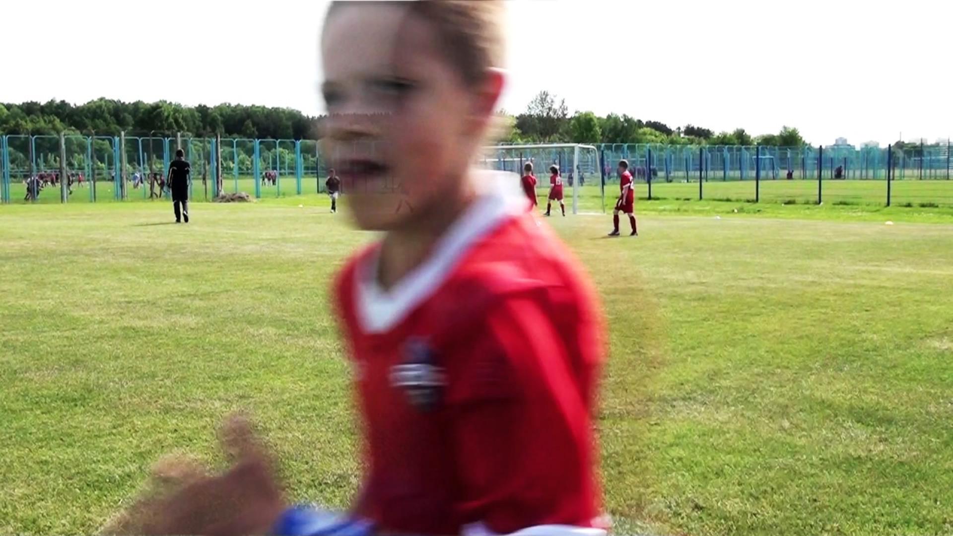 Дом Футбола 7-3 Смена Минск (товарищеская игра), 2008 год