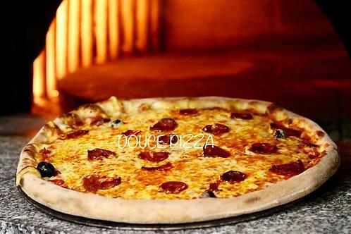 La Chorizo
