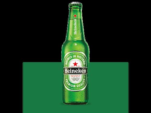 Bière Heineken 25cl