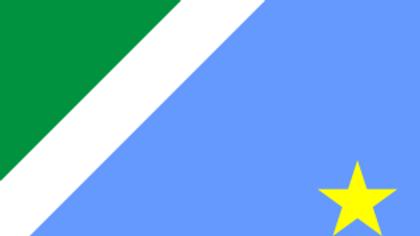 Bandeira de Mato Grosso do Sul