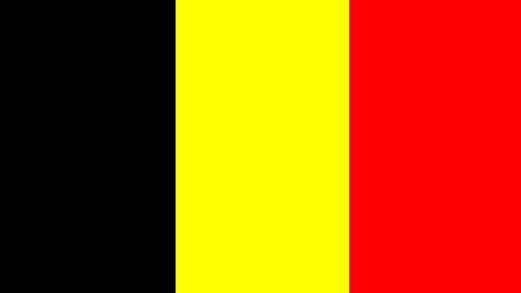 Bandeira da Belgica