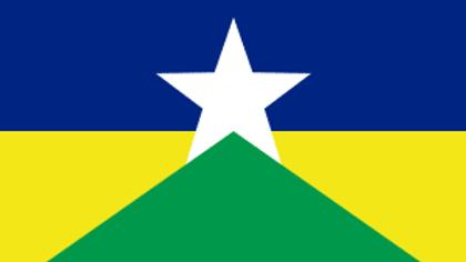 Bandeira de Rondônia