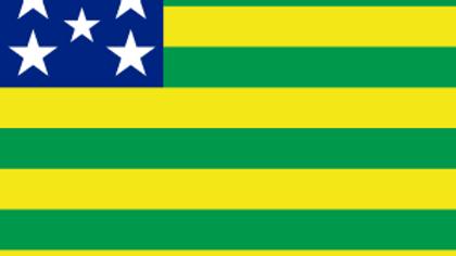 Bandeira de Goiás