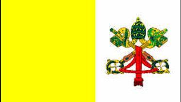 Bandeira do Estado do Vaticano
