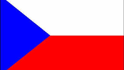 Bandeira da República Checa