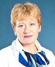 Ольга Ягудина