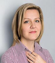 Жанна Завьялова