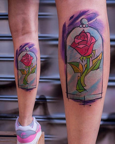 Done By guest artist _tat2szabi  at our