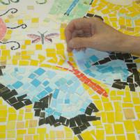 Card Mosaic