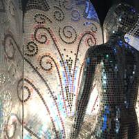 Mosaic (glass tile)