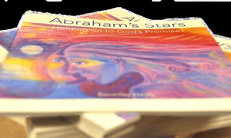 Abraham's Stars Devotional Book