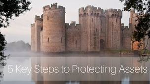 Smart Ways to Build a Moat Around Your Wealth