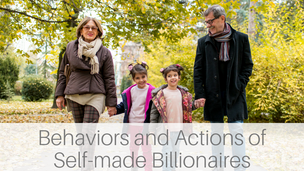 7 Rules of the Self-made Billionaire
