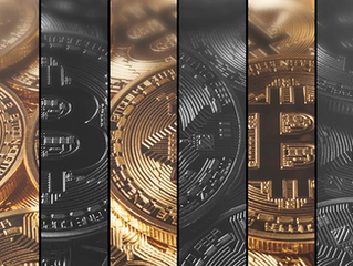 Should Cryptocurrencies Be A New Asset Class?