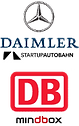 In 2017 iNDTact was selected by the Daimler Startup Autobahn and DB Mindbox.