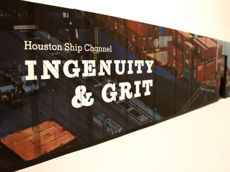 Ingenuity & Grit