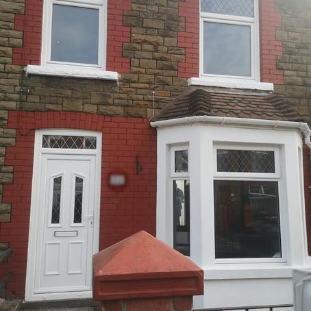 Rosser Street - Property Refurbishment