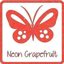 Neon Grapefruit G0104
