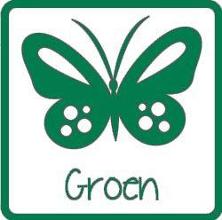 Flex groen A009
