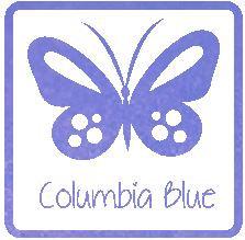 Flex Columbia blue A0099