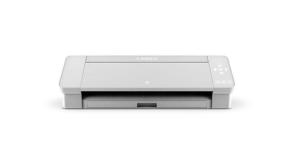 Silhouette cameo 4 wit
