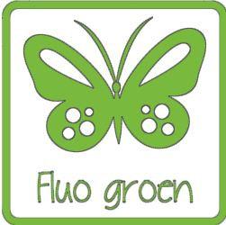 Flex fluo groen A0026