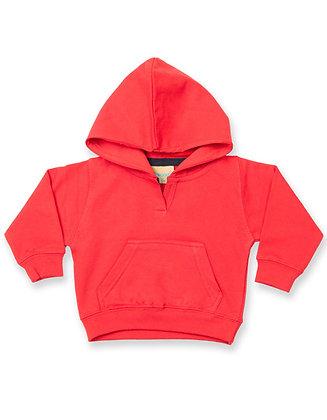 Sweater met voorzak