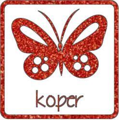 Koper G0047
