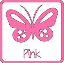 matte vinyl roze