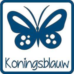 Flex stretch Koningsblauw ST0013