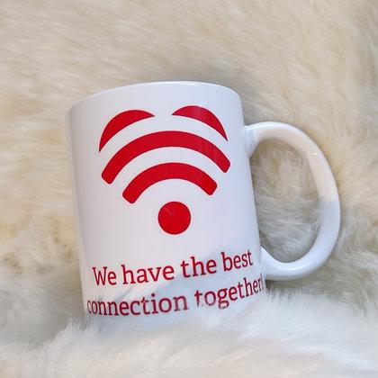 Drinktas connection