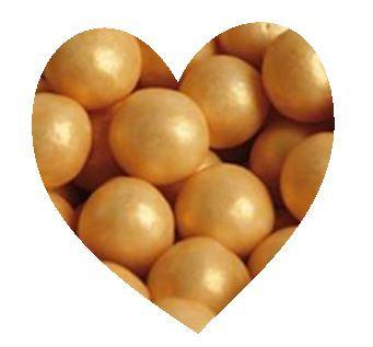 Choco choops goud 500g