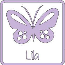 Flex stretch Lila ST0059