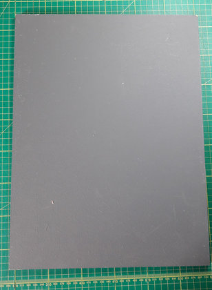 1 grijs tekstbord