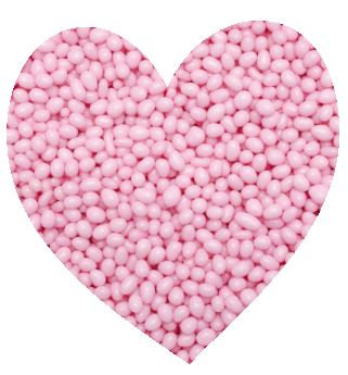 Tic tac snoepjes roze 500 gram