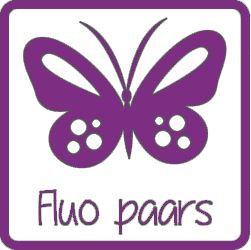 Flex fluo paars A0072