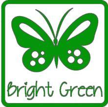 matte vinyl helder groen