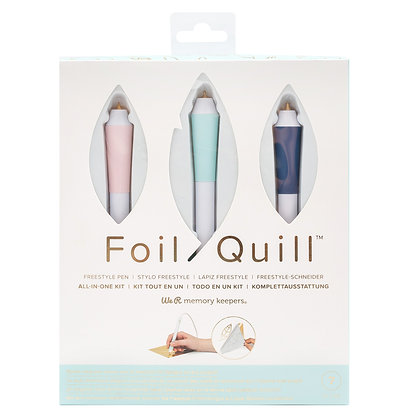 Foil quill freestyle starterskit