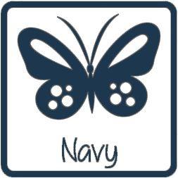 Flex stretch Navyblauw ST0014