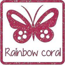 Rainbow coral G0067