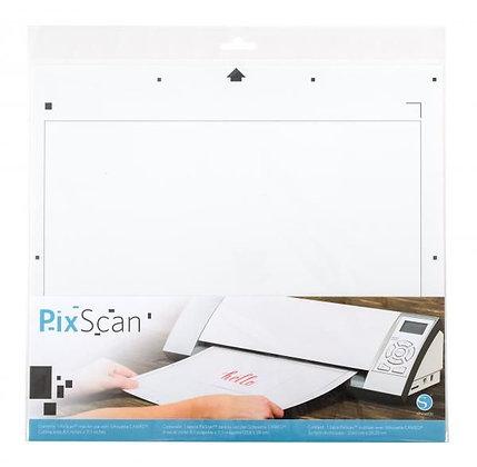 Cameo pix scan mat