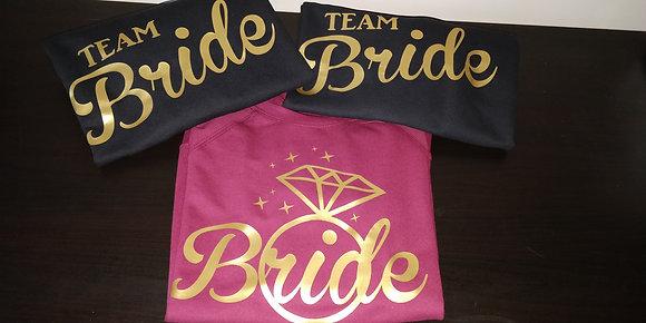 sweater bride (team)