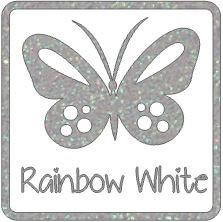 Rainbow White G0105