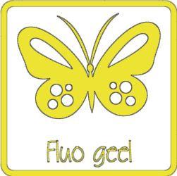 Flex fluogeel A0022