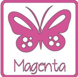 Flex stretch Magenta ST0008
