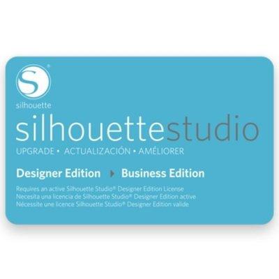 Studio Designer naar Business editie