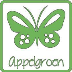 Flex appelgroen A0058