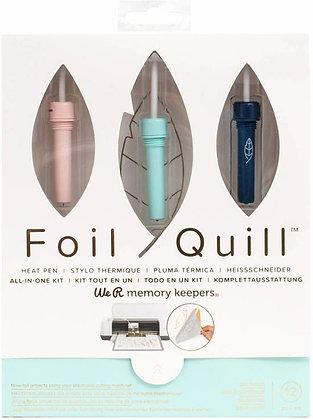 Foil quill pen starterskit