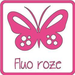 Flex fluo roze A0024
