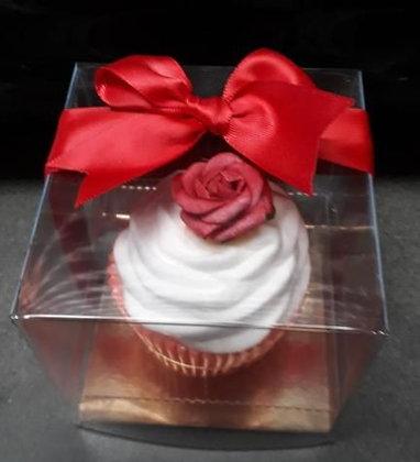 zeep cupcake Flower by Kenzo